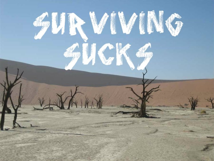 survivalsucks