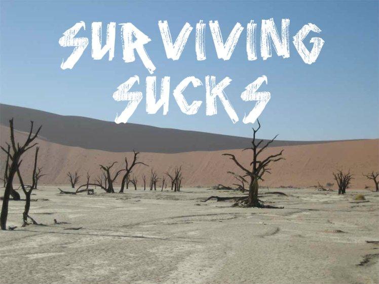 survivalsucks